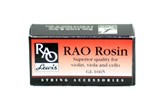 RAO Rosin for Violin, Viola, and Cello